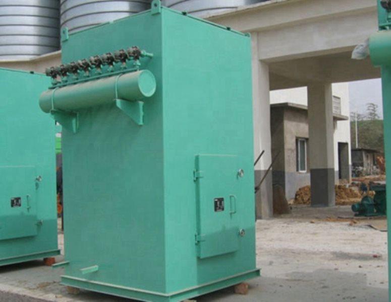 XMC型脉冲单机除尘器